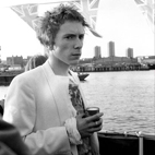 Previously Unseen Sex Pistols 1977 Live Performance Revealed