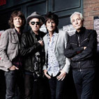 Rolling Stones Movie To Screen Live In 250 Theaters