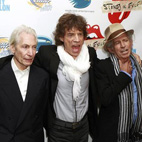 Rolling Stones Play $20 Surprise Club Show In Paris
