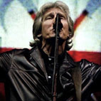 Roger Waters Revives 'The Wall' For Open-Air Tour