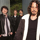 Soundgarden: 'We've Got Such Good Creative Chemistry'