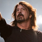 Dave Grohl Confirmed As SXSW 2013 Keynote Speaker