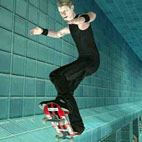 Metallica Members Are Playable Characters In Action Sports Video Game