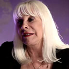 Wendy Dio Says Early Detection Appears To Be Making Difference In Tony Iommi's Cancer Recovery