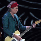 The Rolling Stones 'Fined £200,000' For Breaking Curfew At 02 Arena