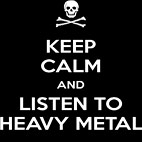Heavy Metal Officially A Religion
