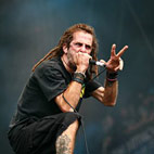 Randy Blythe 'Disgusted' With Fans