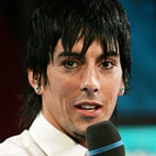 Lostprophets Singer On 'Conspiracy To Rape One-Year-Old' Charge