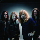 Megadeth: Three New Songs Tracked for Next Album