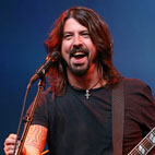 Dave Grohl To Debut Another Supergroup At Sundance Film Festival