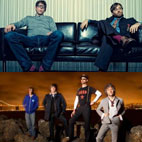 The Black Keys And The Flaming Lips Announce Joint Tour