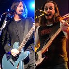 Dave Grohl Will Induct Rush To Hall Of Fame