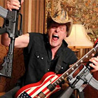 Ted Nugent Calls American Gun Owners 'Wonderful, Perfectly Safe And Harmless People'