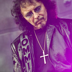 Tony Iommi Writes Armenian Eurovision Song