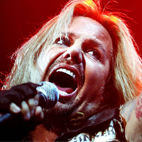 Vince Neil Recovering From Emergency Surgery