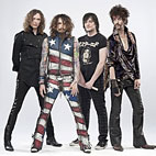 The Darkness Cancel Tour For Medical Reasons
