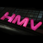 All HMV Stores To Be Sold Next Week