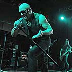 Geoff Tate's Queensryche Releases First New Song