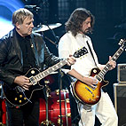 Dave Grohl on Performing With Rush: 'Tonight Was One of the Most Special Nights of My Life'