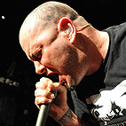 Phil Anselmo: 'Forget About Pantera Reunion'
