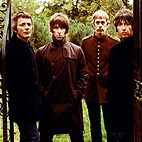 Beady Eye 'Have Bitten the Apple' the Second Time