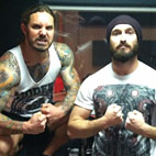 Did Fans Crowdfund Tim Lambesis' Alleged Hitman Plot?