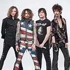 The Darkness Set to Perform Entire Debut Record Live on Tour