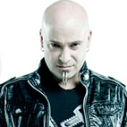 David Draiman on Device: 'We're Serious as a Heart Attack, We're a Power Trio From Hell'