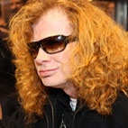 Mustaine: 'I'm Not One of Those Cocky Guitar Players'