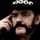 Lemmy Admits He Didn't Follow Doctor's Orders