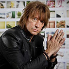 Richie Sambora Looking to Rejoin Bon Jovi in September