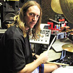 New Tool Record Coming in Early 2014, Says Drummer Danny Carey