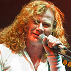 Dave Mustaine: 'I've Been Through Stuff People Would Die Just Watching'