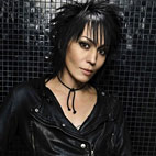 Joan Jett Announce New Solo Album Featuring Dave Grohl