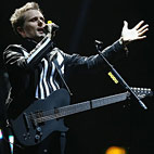 Muse to Take Over Hometown Council for One Day?