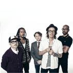 Incubus Received Environmentalists of the Year Award