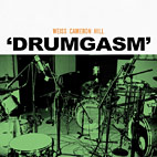 Stream Full 'Drumgasm' Album