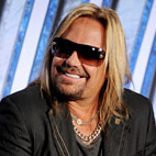 Vince Neil Show Cancelled by Garbage Truck