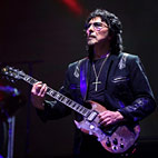 Tony Iommi Doubted He Could Tour With Sabbath