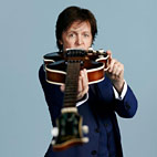Paul McCartney Reveals 'New' Song From the Upcoming 'New' Album