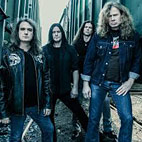 Dave Mustaine: 'Making Another 'Rust in Peace' Would Be Easy'