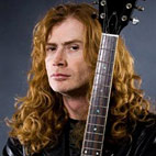 Dave Mustaine: 'I Don't Believe in Religion, I Have a Personal Relationship With God'