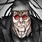 Ministry Frontman Becomes Super Hero in Comic Book Series