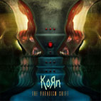 Korn Streaming New Album in Full