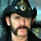Motorhead Postpone European Tour Due to Lemmy's Health Issues