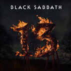 Black Sabbath's '13' Named Album of the Year