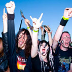 Metal Fans Have Low Self-Esteem and Are More Open-Minded, Study Finds