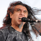 Tom Araya: 'Politics of Character in One Particular Band Are Preventing More Big Four Shows'