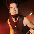Wayne Static: 'Albums Aren't Important, Not a Big Deal Anymore'