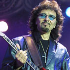 Tony Iommi Awarded Honorary Doctorate at Coventry University
